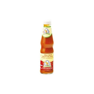 Chilisauce, pikant, 300 ml, Healthy Boy