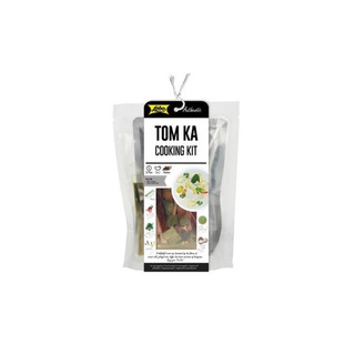 Tom Ka Cooking Set